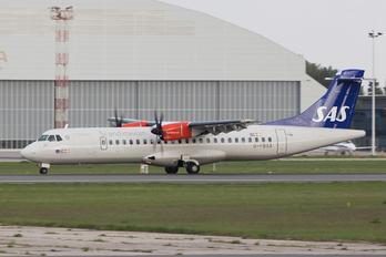 G-FBXA - Flybe ATR 72 (all models)