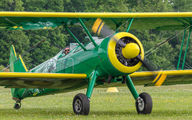 F-AZGR - Private Boeing Stearman, Kaydet (all models) aircraft