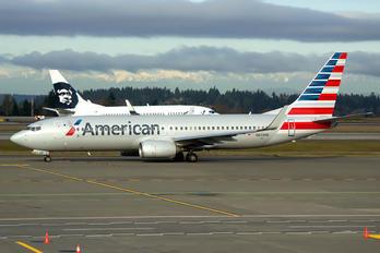 N803NN - American Airlines Boeing 737-800
