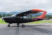 TI-AUJ - Carmonair Cessna 210 Centurion aircraft