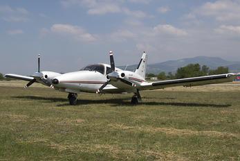 D-GFGH - Private Piper PA-34 Seneca