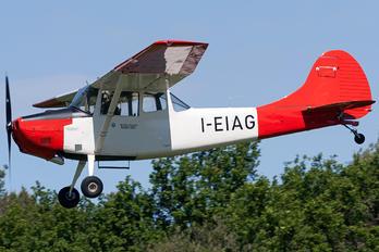 I-EIAG - Private Cessna L-19/O-1 Bird Dog
