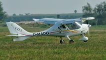 D-MADO - Private Flight Design CTLS aircraft