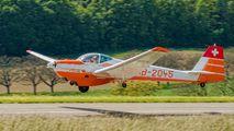 - - Private Scheibe-Flugzeugbau SF-25 Falke aircraft