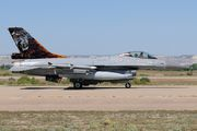 664 - Norway - Royal Norwegian Air Force General Dynamics F-16A Fighting Falcon aircraft