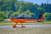 HB-YKG - Private Vans RV-8 aircraft