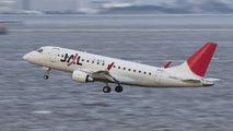 JA220J - J-Air Embraer ERJ-170 (170-100) aircraft