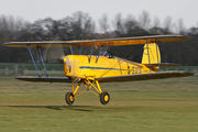 G-SVIV - Private Stampe SV4 aircraft