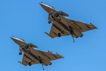 45 - France - Navy Dassault Rafale M