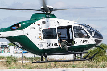 HU.26-18 - Spain - Guardia Civil Eurocopter EC135 (all models)