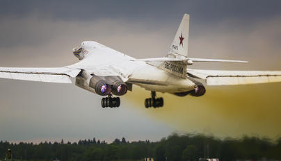 RF-94113 - Russia - Air Force Tupolev Tu-160