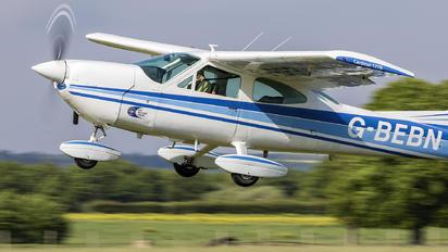 G-BEBN - Private Cessna 177 Cardinal