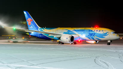 B-2736 - China Southern Airlines Boeing 787-8 Dreamliner