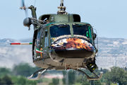 MM81161 - Italy - Air Force Bell 212 aircraft