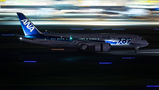 ANA - All Nippon Airways Boeing 787-8 Dreamliner JA807A at Tokyo - Haneda Intl airport
