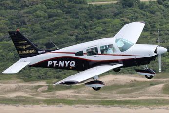 PT-NQY - Private Embraer EMB-712 Tupi