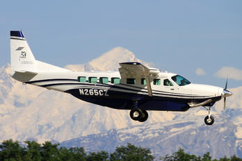 N265CZ - Private Cessna 208 Caravan