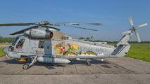 163546 - Poland - Navy Kaman SH-2G Super Seasprite aircraft