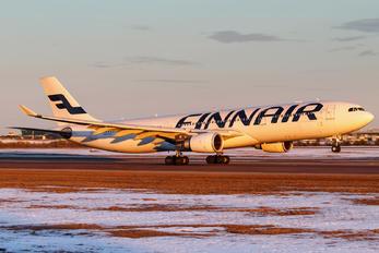 OH-LTM - Finnair Airbus A330-300