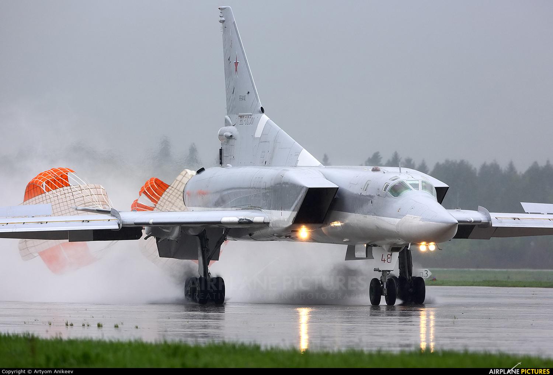 Russia - Air Force 48 aircraft at Kubinka