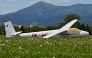 OK-8436 - Private Orličan  VT-116 Orlik aircraft