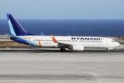 EI-FED - Ryanair Boeing 737-800 aircraft
