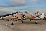 155563 - USA - Navy McDonnell Douglas F-4J Phantom II aircraft