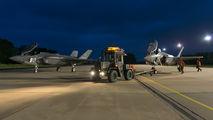 Netherlands - Air Force Lockheed Martin F-35A Lightning II F-001 aircraft