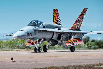 C.15-41 - Spain - Air Force McDonnell Douglas EF-18A Hornet