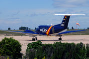 EC-GBB - Spain - Police Beechcraft 200 King Air aircraft