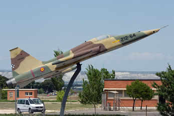 AR.9-064 - Spain - Air Force CASA-Northrop  SF-5B(M) Freedom Fighter