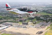 PH-XYZ - Rotterdam Aero Club Robin DR 400-140 aircraft