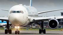 N830MH - Delta Air Lines Boeing 767-400ER aircraft