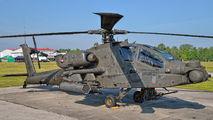 85543 - USA - Air Force Boeing AH-64A Apache aircraft