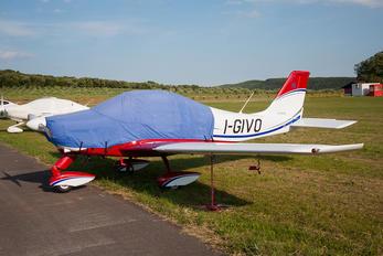 I-GIVO - Private Tecnam P2002