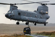 D-892 - Netherlands - Air Force Boeing CH-47F Chinook aircraft