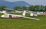 OK-2903 - Private Orličan  VT-116 Orlik aircraft