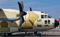 CN-AMP - Morocco - Air Force Alenia Aermacchi C-27J Spartan aircraft