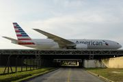 N782AN - American Airlines Boeing 777-200ER aircraft