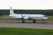 RA-75478 - Russia - Air Force Ilyushin Il-18 (all models) aircraft
