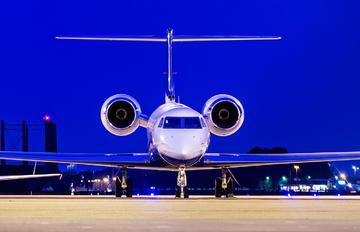 N550WW - Private Gulfstream Aerospace G-V, G-V-SP, G500, G550