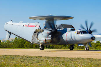 2 - France - Navy Grumman E-2C Hawkeye