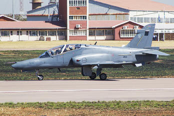 262 - South Africa - Air Force British Aerospace Hawk 120