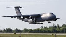870041 - USA - Air Force Lockheed C-5A Galaxy aircraft
