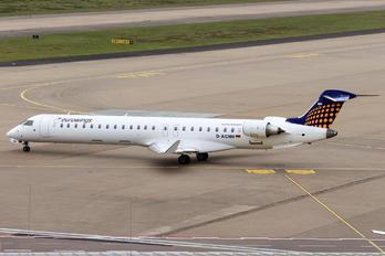 D-ACNN - Eurowings Canadair CL-600 CRJ-900
