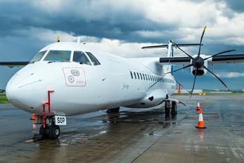 EI-SOP - ASL Airlines ATR 72 (all models)