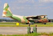 318 - Israel - Defence Force Lockheed C-130E Hercules aircraft
