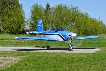 RA-1168G - Private Cetus A 700