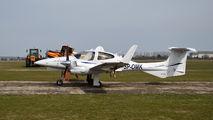 SP-OMK - Private Diamond DA 42 Twin Star aircraft