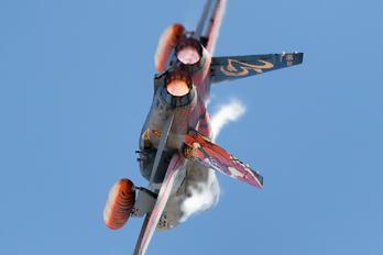 C.15-28 - Spain - Air Force McDonnell Douglas EF-18A Hornet
